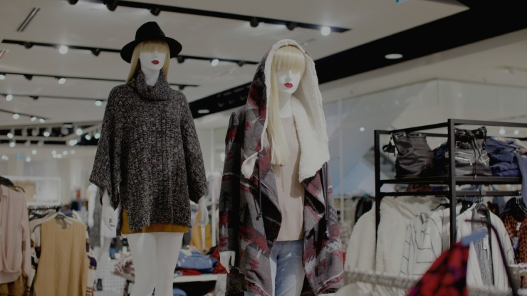 Ethical fashion is not the new black- it's article 23 of the Universal Declaration of Human Rights!, penned by Amanda Busher, founder of New Left.-11